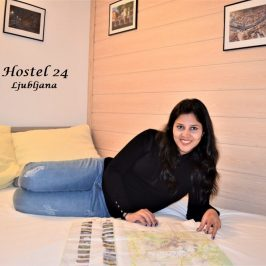 Hostel 24 Ljubljana Review : Perfect place to stay