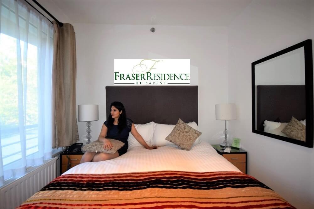 fraser residence budapest nice bedroom