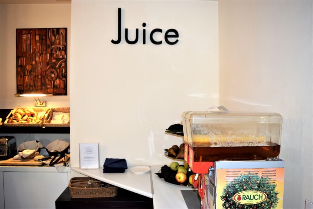 juice area fraser