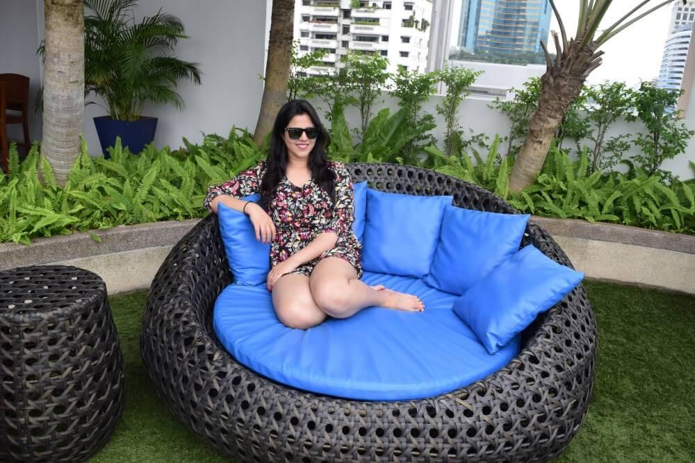 Bangkok Asoke Residence