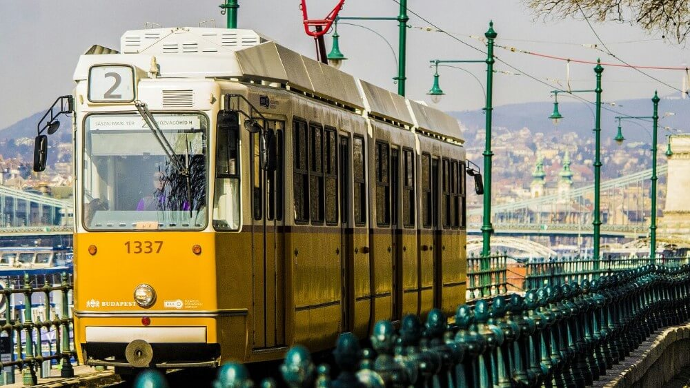 Budapest Travel guide europe transport
