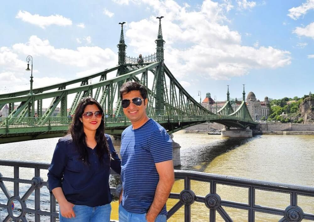 Budapest Travel guide travelpeppy