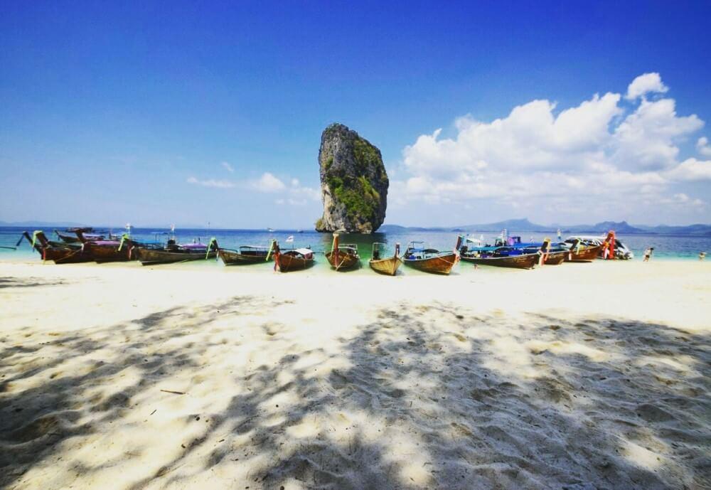 Krabi Travel Guide for Indian travelers