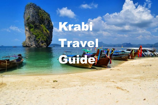 Krabi Travel Guide for Indian travelers 2018