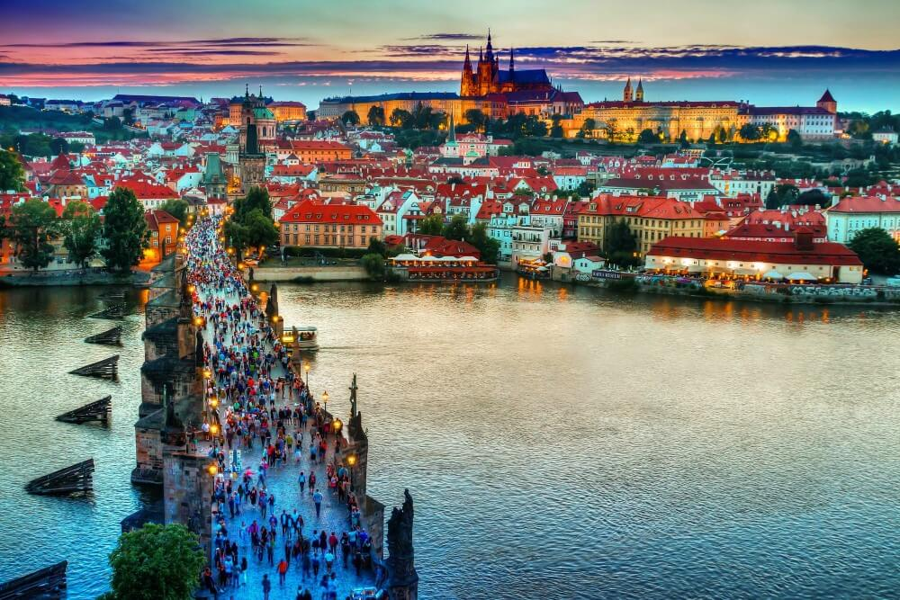 Prague Travel Guide travelpeppy