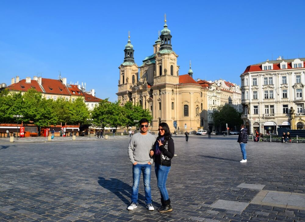 Things to do in Prague Travel Guide