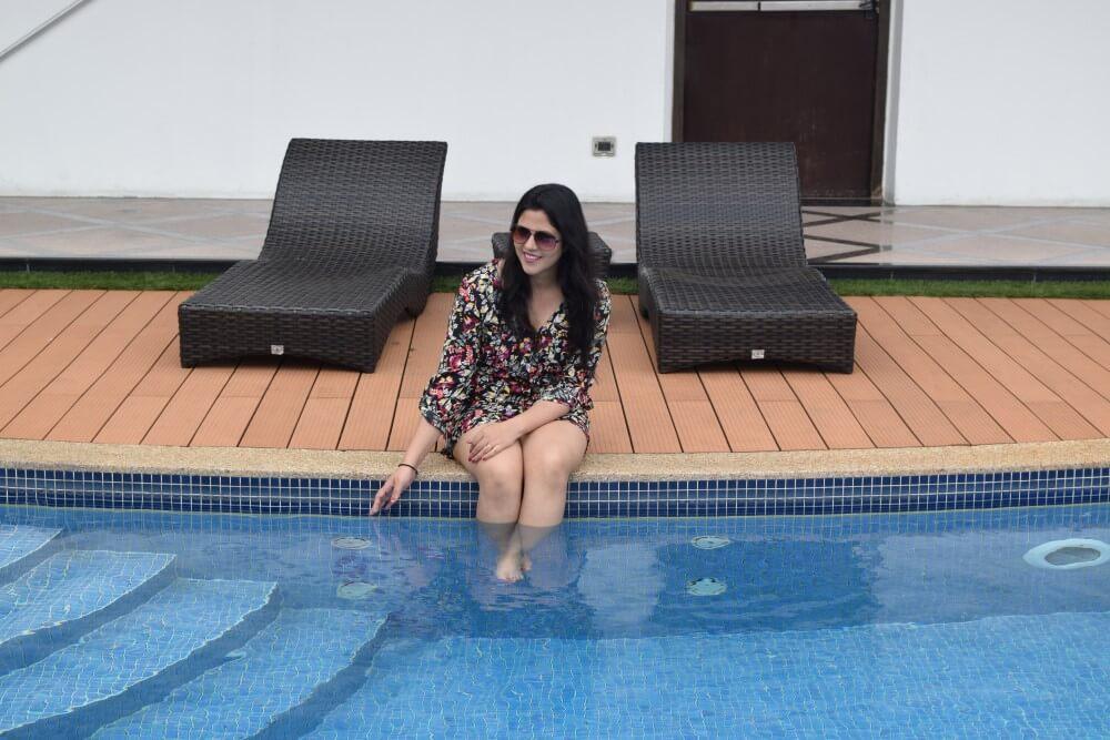 Travelpeppy Grand Mercure Bangkok Asoke Residence