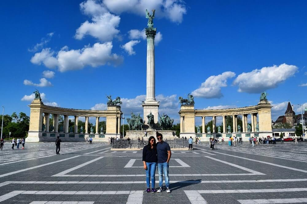 travelpeppy Budapest Travel guide