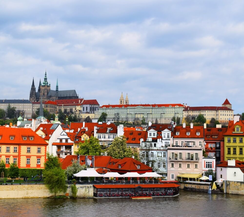 travelpeppy Prague Travel Guide