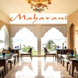 Maharani Pattaya : Queen of Indian Flavors