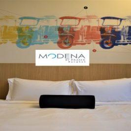 Modena by Fraser Bangkok
