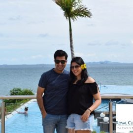 Royal Cliff Beach Hotel Review : Luxury at its best