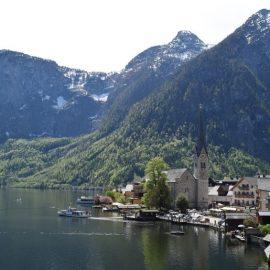 Hallstatt Day trip: Austria's most stunning lake town