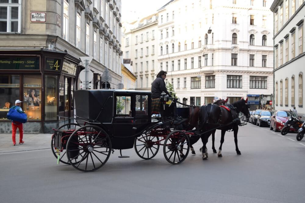 Transport in Vienna