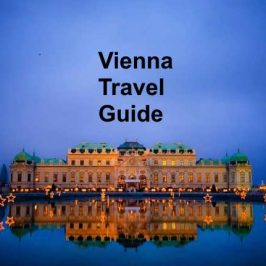 Vienna Travel Guide : An insight to Austria's capital