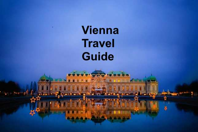 Vienna Archives | Travelpeppy