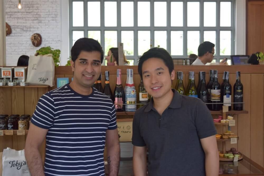 Bangkok Cafe Hopping tour by Take me tour
