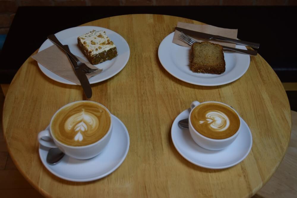 ceresia cafe