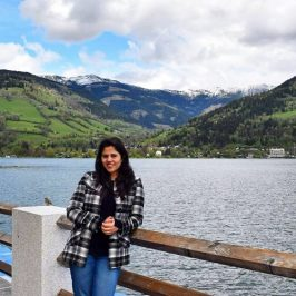Zell am see day trip