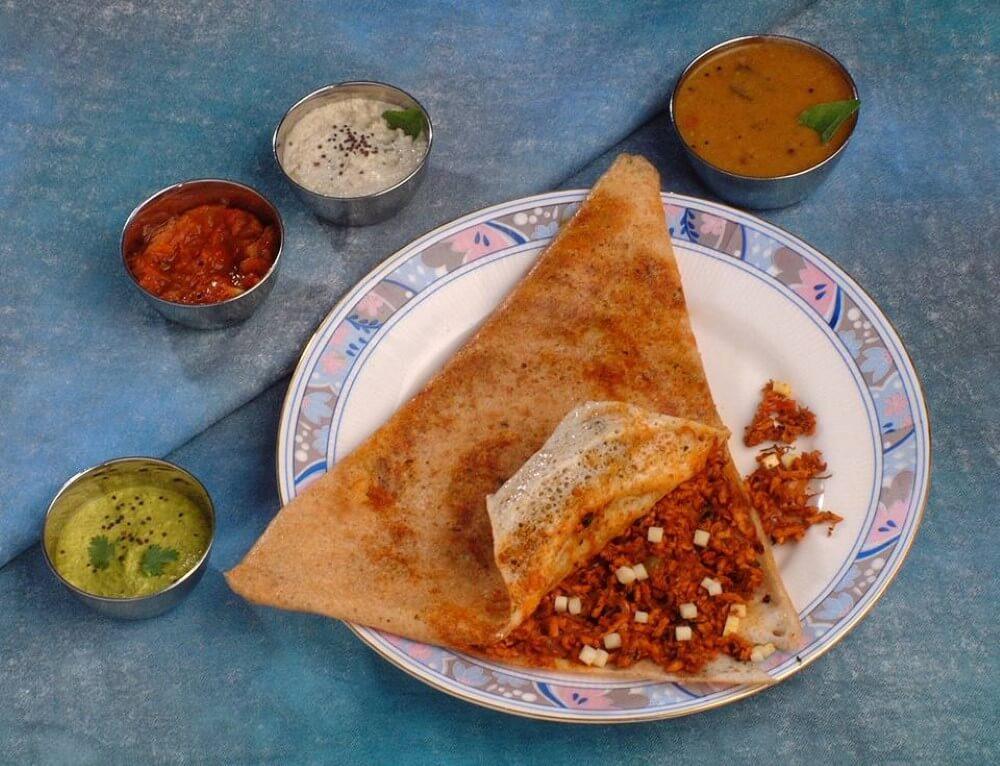 Where to eat best indian food in bangkok travelpeppy for Cuisine bangkok