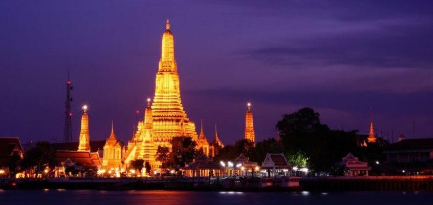 2 days in Bangkok : How to spend it Perfectly !