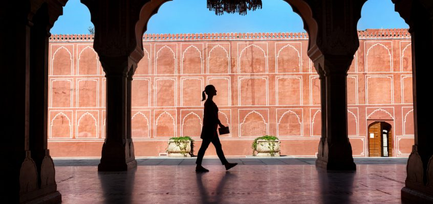 Tips for Travelling as a Solo Woman in India