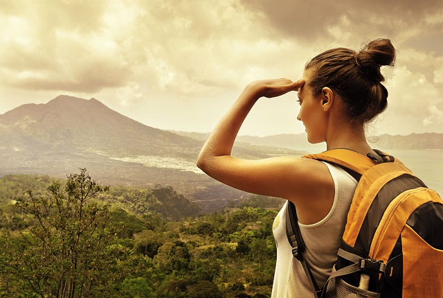 Indian destinations for solo women travellers