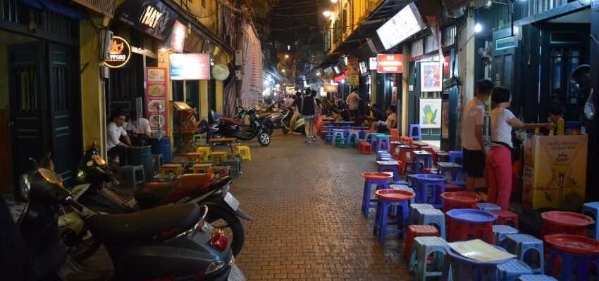 Hanoi Travel Diary : Our Experience in Hanoi