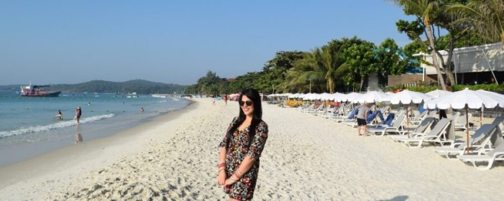 Bangkok to Koh Samet Travel Diary