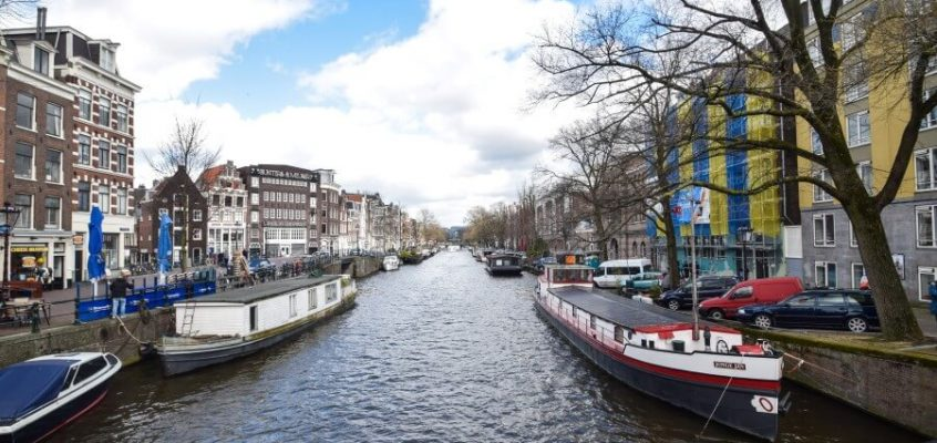 Amsterdam Photo Journey