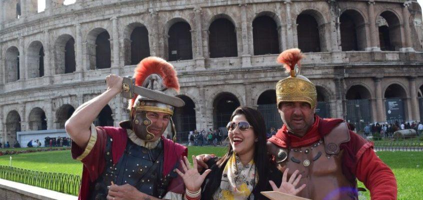 Rome Photo Journey