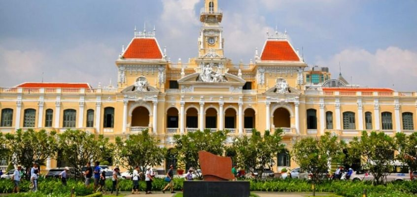 Top Attractions Ho Chi Minh City – Top things to do