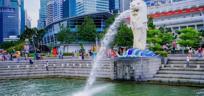 Singapore Travel Guide : All you need to know