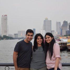 Bangkok Family Friendly Activities