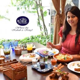 The Great Kabab Factory Bangkok Travelpeppy Review