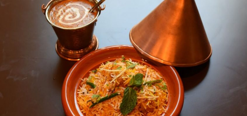 Where to eat best Indian food in Bangkok