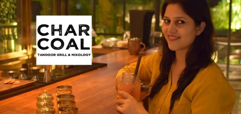 Charcoal Tandoor Grill & Mixology Restaurant review