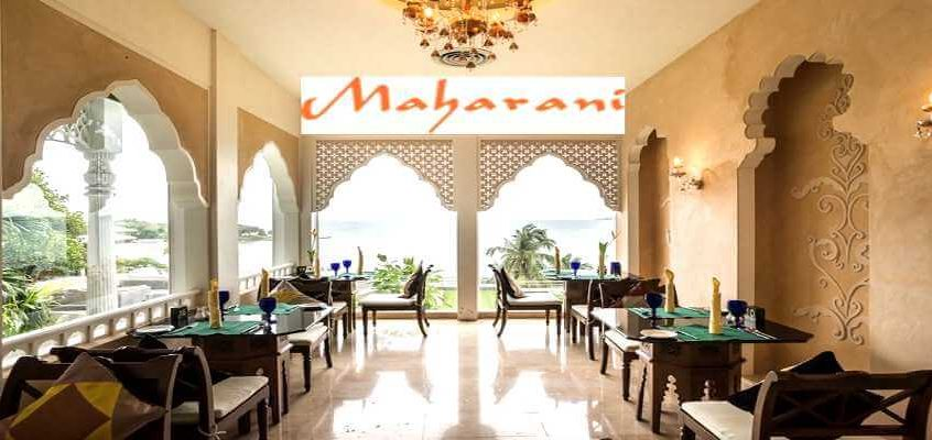 Maharani Pattaya : Queen of Indian Flavors