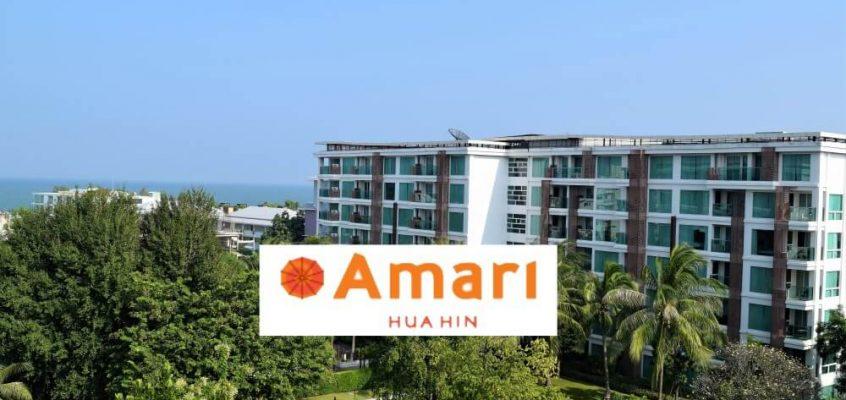 Amari Hua Hin Review: Fabulous Seaside Luxurious Resort