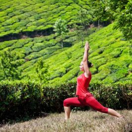 Indian destinations for solo women